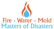 Masters of Disasters Logo