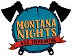 franchise a axe throwing business